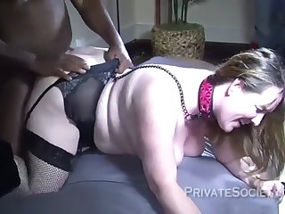 what wives say durring bbc sex (homemade dirty talk wife compilation)