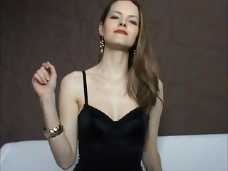 ls - chastity slave - first experience